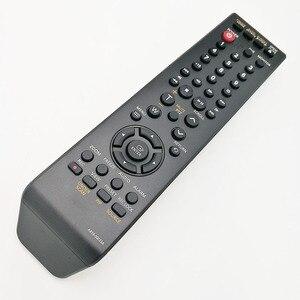 Image 2 - Originele Afstandsbediening Ab59 00033a Voor Samsung Tv Dvd In De Machine