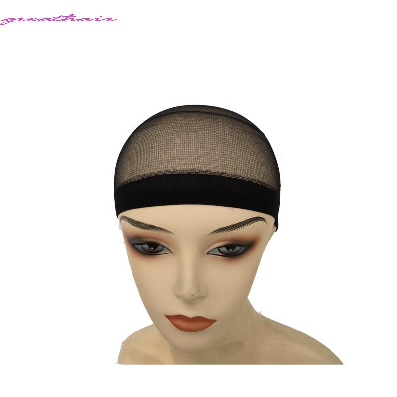 10 Μονάδες Καπέλο Περούκα για Κάνοντας - Περιποίηση και στυλ μαλλιών - Φωτογραφία 6