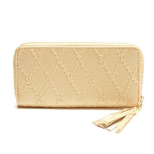 European and American style women wallets/clutches