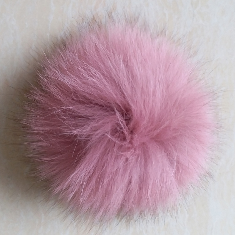 11 fox pink