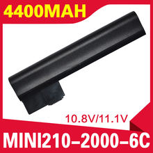 Аккумулятор ApexWay для ноутбука HP Mini 210-2000 210-2100 210-2200 WY164AA WY164AA # ABB 629835-141 XQ505AA # ABB