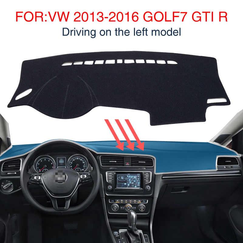 Golf Mk7 Glove Box Rattle