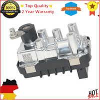 AP02 For Mercedes/BMW/VW Touareg/Dodge Nitro/Jeep 764381-5002S GT2056V Turbo Electric Actuator 730314 G-88 G-22,6NW009228
