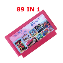 Hot selling 8 bit game cartridge best gift for children ----
