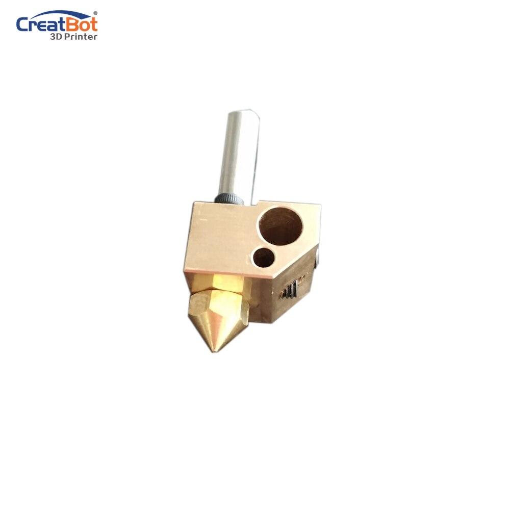 CreatBot F430-420 /° C Stampante 3D ad alta temperatura