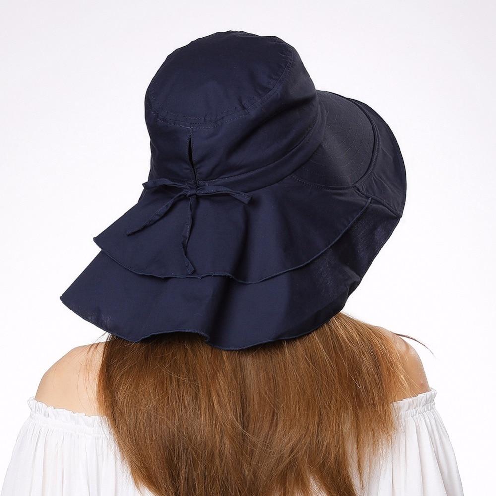 Chapeau en coton très confortable