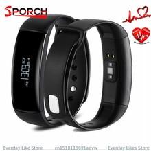 M88 BT4.0 Смарт часы-браслет артериального давления монитор сердечного ритма сна Шагомер фитнес-трекер Smart Браслет SmartBand