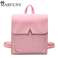 Fashion Letter Women Backpack Schoolbags High Quality Pu Leather Backpack Hot Sale Travel Backpack 2017 Sequined