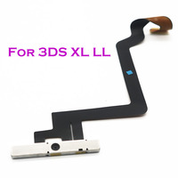 For Nintendo 3DS XL LL Part Camera 3D Module Flex Ribbon Cable Not 100 New