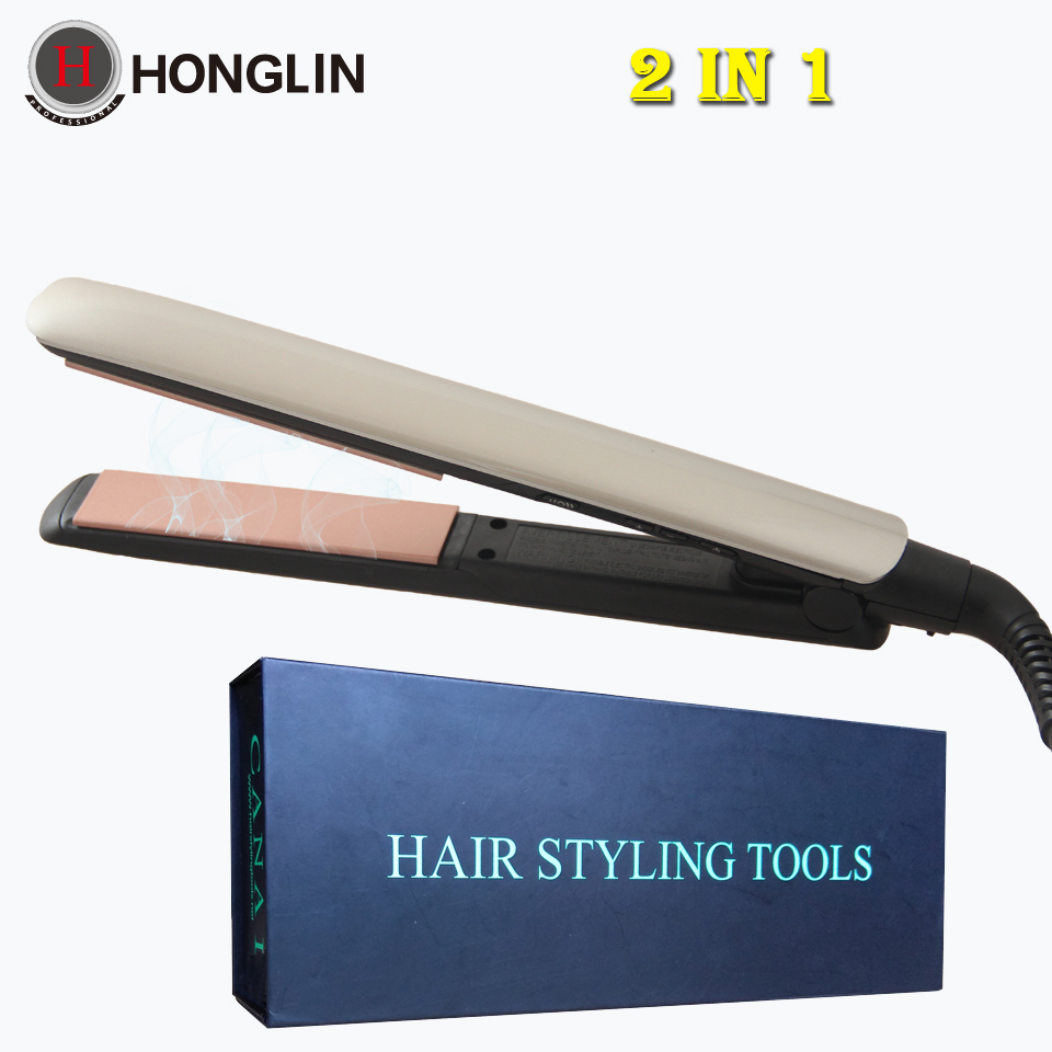 Straightening Irons Temperature Styling Tools Professional Hair Straigh