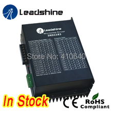 цена на Free shipping Leadshine 3 Phase  Stepper motor Drive 3ND2283 Max current 8.2 A for NEMA 34 42