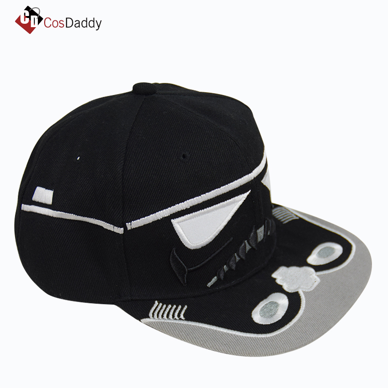 Trooper Hat Moves Star war Cosplay Hats Cap CosDaddy