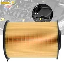 Автомобильный воздушный фильтр двигателя для Volvo S40 V50 C70 C30 V40 хэтчбек 1.6L 1.8L 2.0L 30792881 31338216 31370984