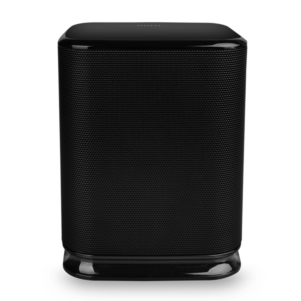 Mifa M8 Bluetooth Speaker 360 Surround Wireless Speakers ,4 Powerful Drivers ,rechargeable Speakers Wireless for Party