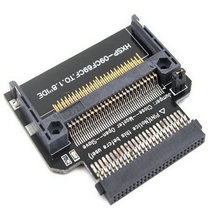 "Great-Q New Compact Flash CF to 1.8"" IDE 50 Pin Converter Adapter Hard Drive riser card adaptator"