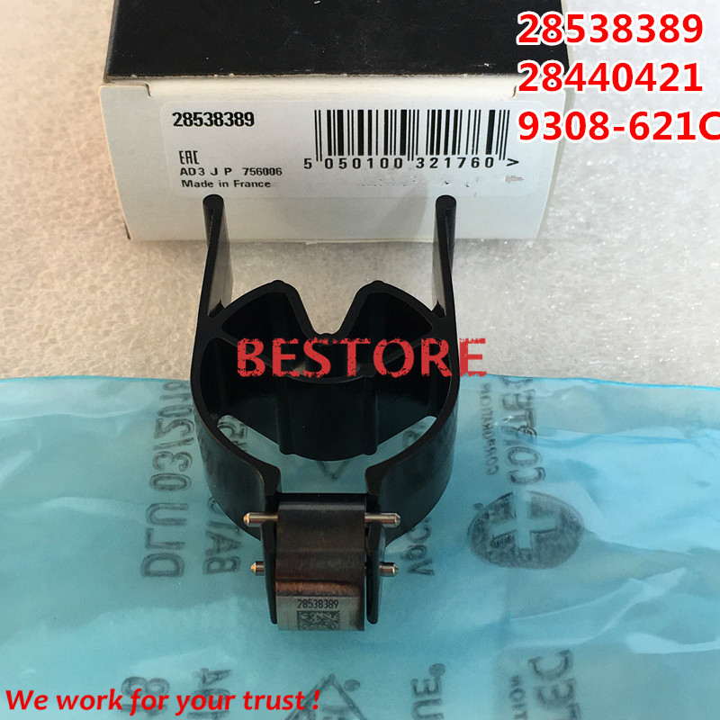 100% Genuine and new original Common rail injector control valve 28239294, 9308Z621C,9308-621C,621C, 28440421,28538389 цены