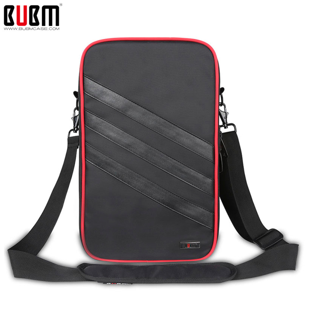 BUBM Sony PS VR Storage Bag Waterproof VR Headset Carry Case Travel Organizer Protective Case For