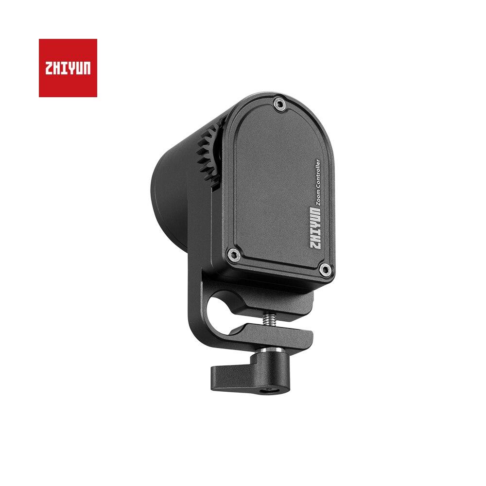 ZHIYUN Max CMF04 Follow Focus Set Dual Control from Both Phone Gimbal for Weebill Lab Crane