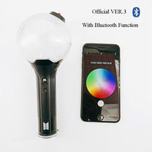 BTS Official VER 3 Army Bomb with BLUETOOTH