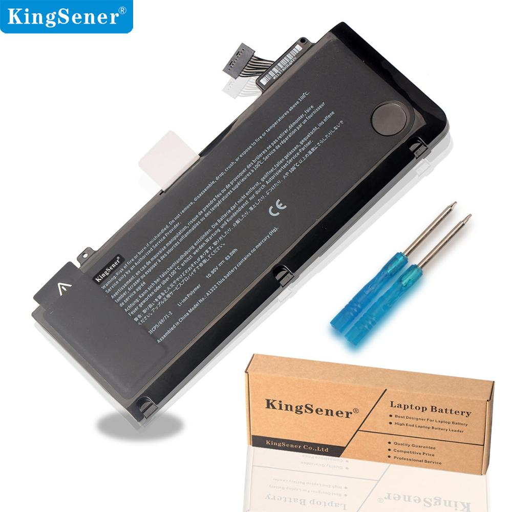 KingSener A1322 Battery For Apple MacBook Pro 13