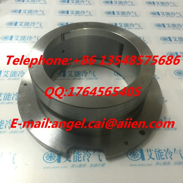 US $88 0 |Aliexpress com : Buy 02XR55011401 bearing(2) from Reliable  bearing bearing suppliers on Central air conditioning parts