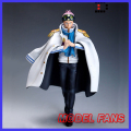 MODEL FANS IN-STOCK one piece pop scale 22cm coby gk resin figure toy for collection