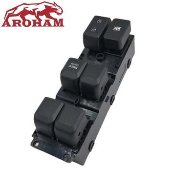 Alta qualidade 93570-4X000 Tirante Da Janela de Energia Elétrica Controle Mestre Mudar Para Kia K2 11-17 935704X000 LHD
