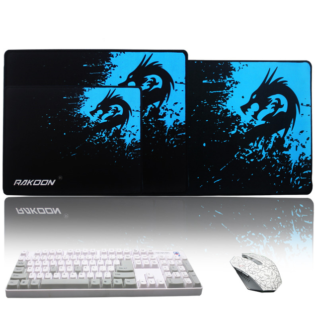 Gaming Mouse and pad 6 Sizes