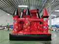 Дни рождения домашнего использования сухой слайд дети слайд замок низкой цене