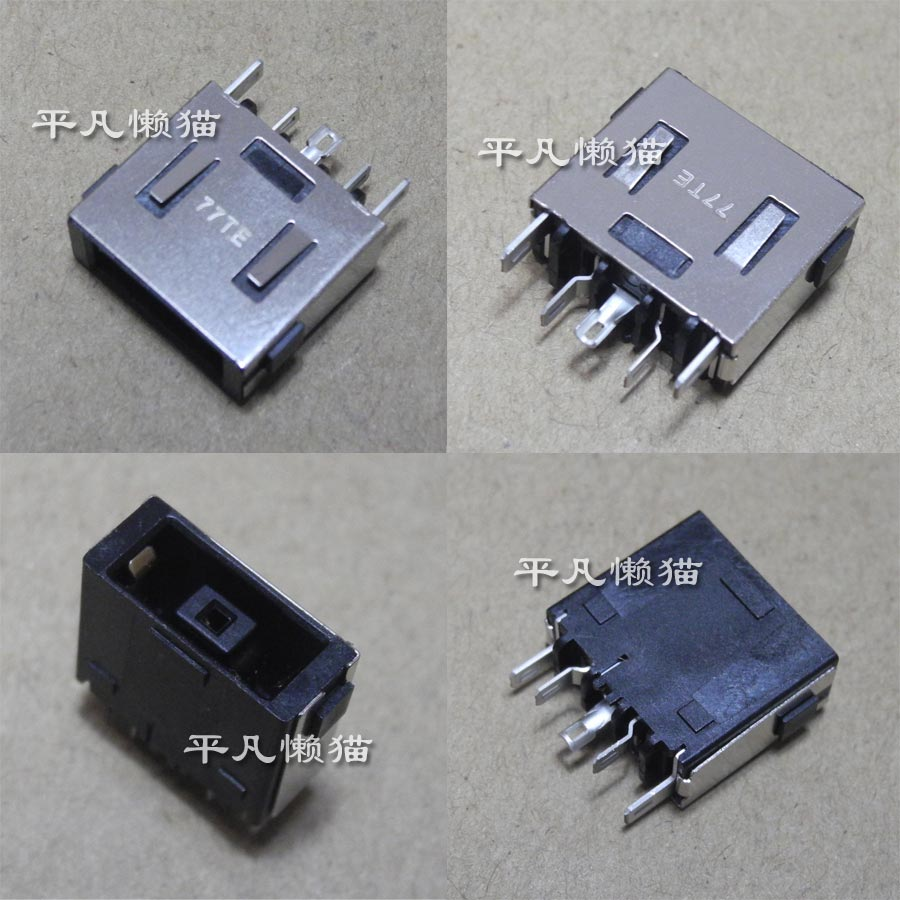For Lenovo E40-30 E40-70 E40-80 E40-70a B50-30 B50-45 B50-70 N50 B51 Y50-70 Y50-70p Y40-70 Power Interface Charging Head To Be Highly Praised And Appreciated By The Consuming Public Computer Cables & Connectors