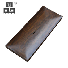 TANGPIN natural bamboo tea trays table handmade platters kung fu accessories