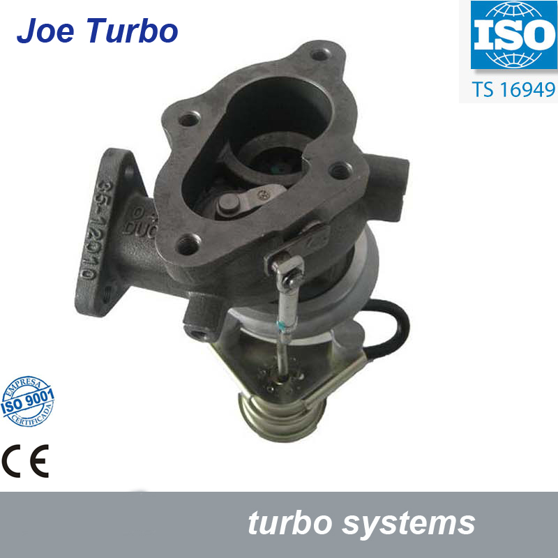 Turbo TF035 49135-03101 49135-03100 49135-03110 Water Turbocharger For Mitsubishi Pajero Shogun Challanger Delica L400 4M40 2.8L