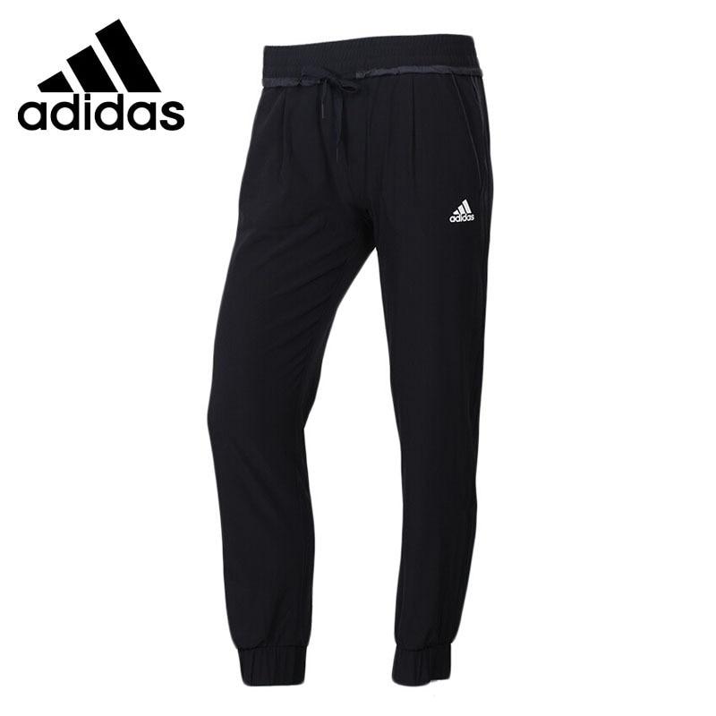 Original New Arrival 2018 Adidas ISC WVN PANT Women's Pants Sportswear