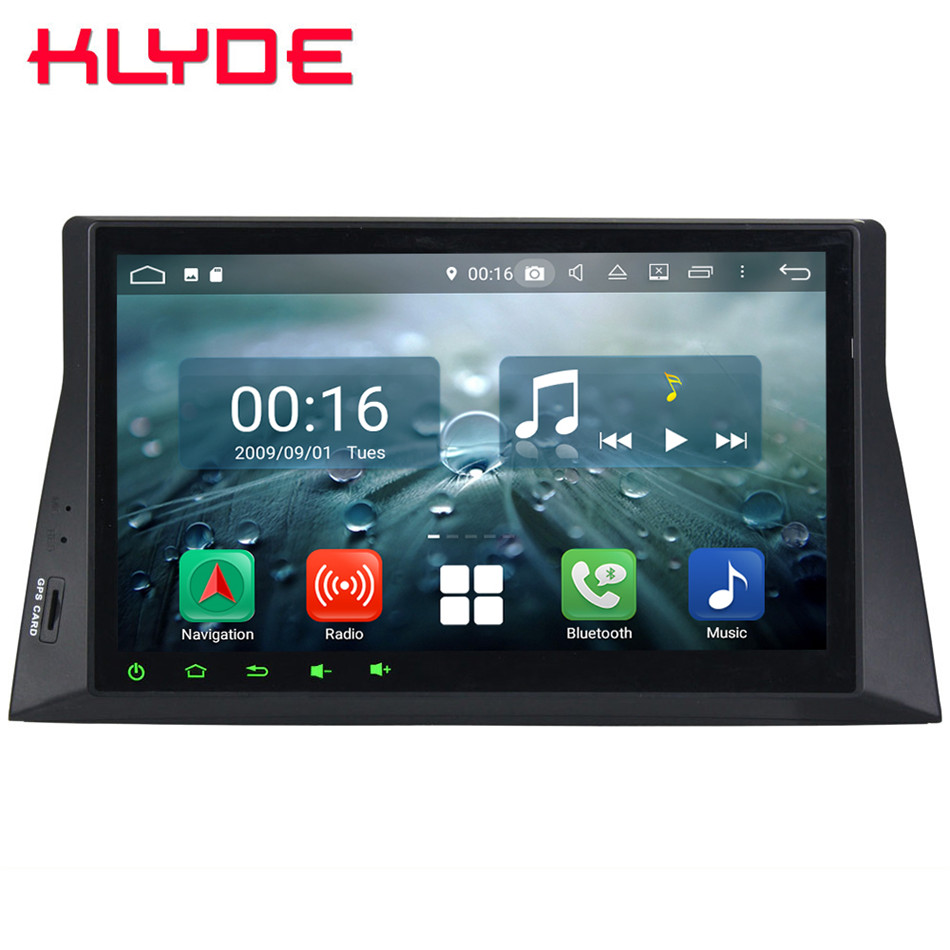 10 1 IPS Octa Core 4G Android 8 1 4GB RAM 64GB ROM RDS BT Car