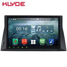 "10.1 ""IPS Octa Core 4g Android 8.1 4 gb di RAM 64 gb ROM RDS BT Car DVD Multimediale player Radio Stereo Per Honda Accord 8th 2008-2012"