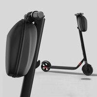 Roller Tasche für Xiaomi Mijia M365/Ninebot ES2 ES4 KickScooter Qicycle Bike Tragen Werkzeuge Ladegerät Batterie Flasche Telefon Brieftasche-in Rollerteile und Zubehör aus Sport und Unterhaltung bei