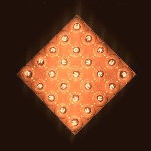 Image 5 - مصباح أوتار حفل الزفاف الأبيض VNL ، مصباح إكليل ديكور للحدائق بتصميم كلاسيكي مع 25 مصباح كرة شفاف للفناء والمظلات المعلقة في الهواء الطلق