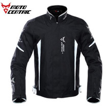 MOTOCENTRIC Waterproof Motorcycle Jacket Winter Riding Jacket Body Armor Protective Gear Motocross Jacket Protection Equipment motocross jackets riding clothing equipment gear underwear cold proof jacket winter summer men s 600d oxford motorcycle jacket