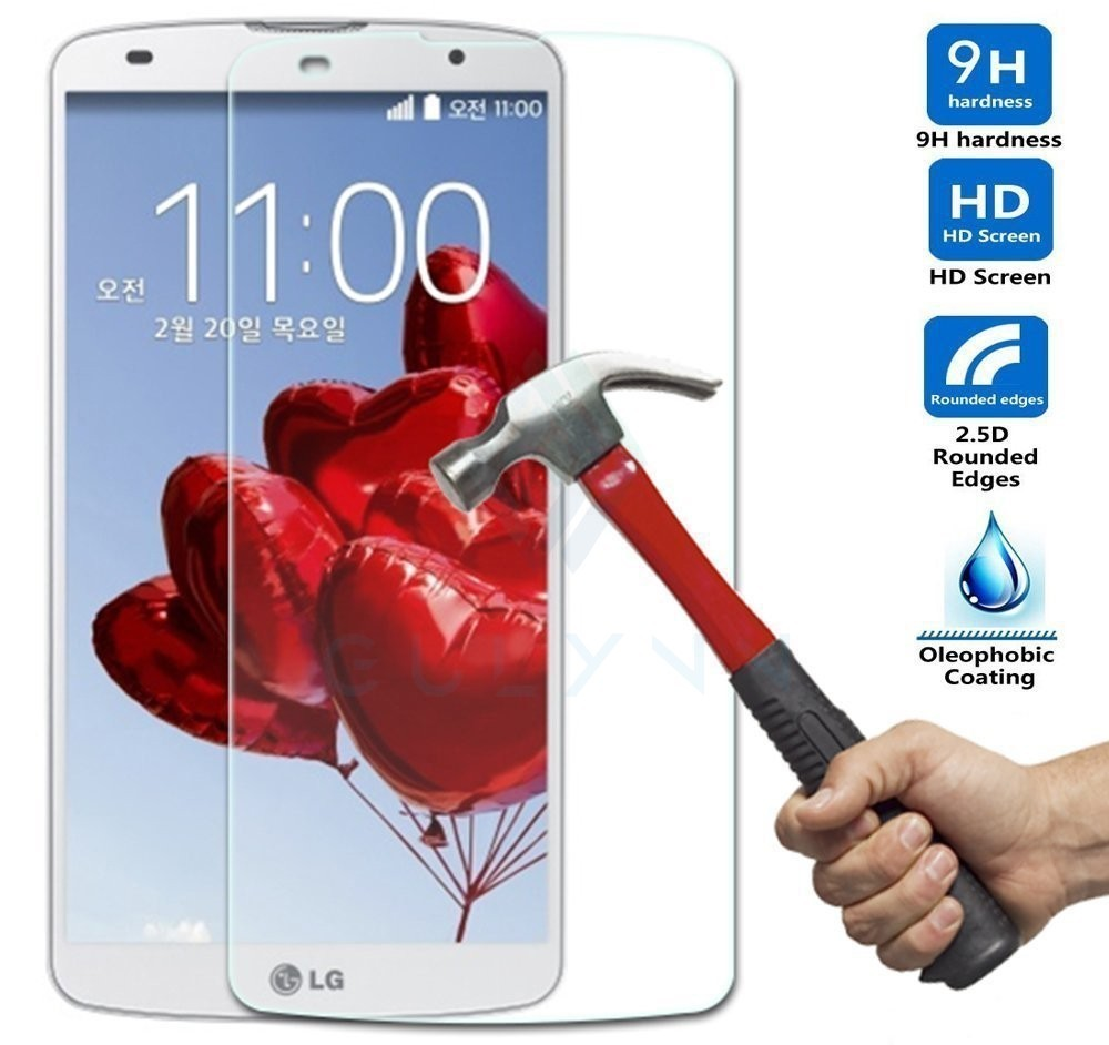 Gulynn 2.5D Explosion-Proof Protective Screen Guard Tempered Glass Film sFor LG G3 G5 G6 G4 K10 2017 Screen Protector Round EdgeGulynn 2.5D Explosion-Proof Protective Screen Guard Tempered Glass Film sFor LG G3 G5 G6 G4 K10 2017 Screen Protector Round Edge