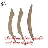 Bow làm một chút sự kết hợp của các Ming ngắn bow với một chút sợi thủy tinh bow làm Trung Quốc bow elves phong cách