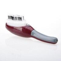 1 Pcs Brosse À Cheveux Peignes Magique Démêlant Poignée Douche Brosse À Cheveux Peigne Salon Styling Outil M02102