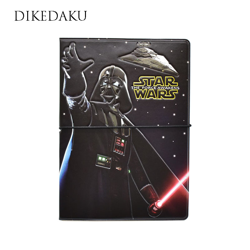 Star Wars-Passport Cover