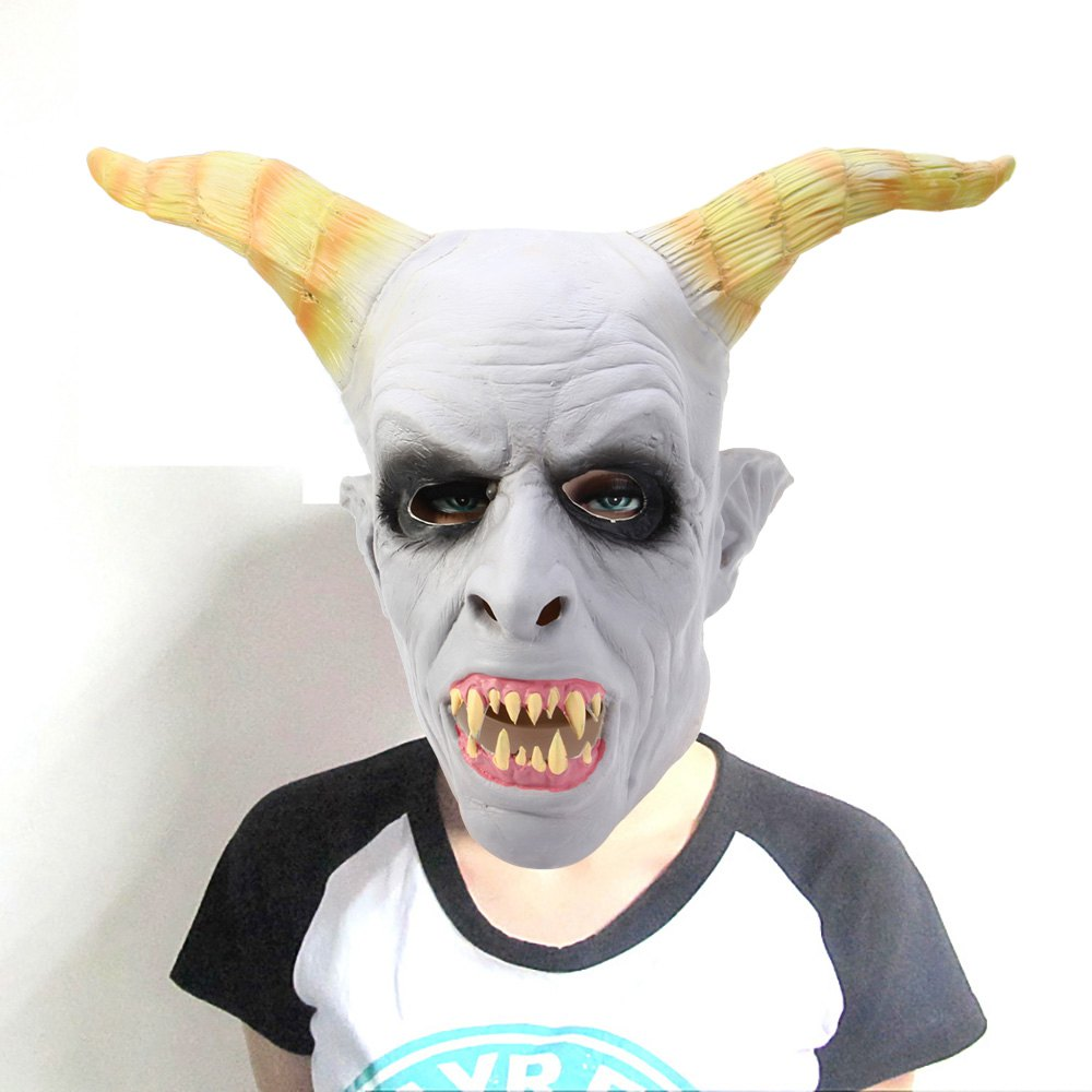 mask body Picture - More Detailed Picture about Devil Distinctive ...