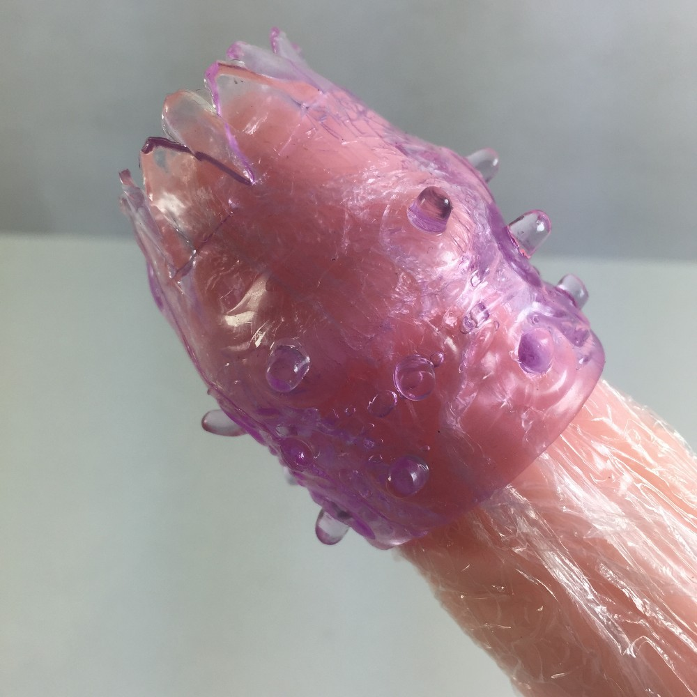 Condom Covered Penis 98