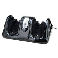 HFR 8802 1 HealthForever Brand Wireless Control Kneading Device Leg Instrument Medialbranch Heated Electric Foot Massage Machine