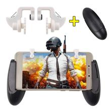 Mobile phone Game Fire Button Controller joystick Gamepad Su