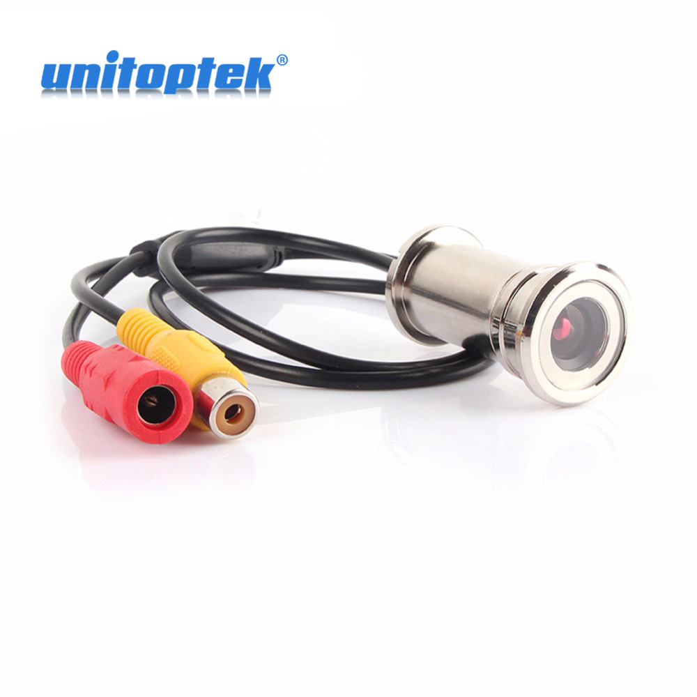 1/4 550TVL CMOS 3.6MM CCTV Mini Door Eye Hole Security Color Camera Doorview CCTV Camera1/4 550TVL CMOS 3.6MM CCTV Mini Door Eye Hole Security Color Camera Doorview CCTV Camera