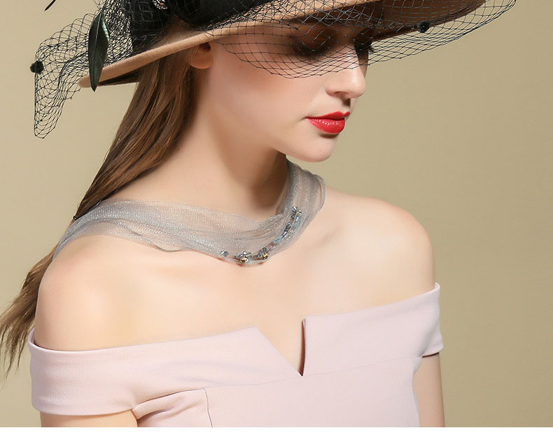8 fedora hat for woman