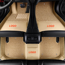 цена на Car Believe car floor mats For lexus nx lx470 gs300 gs is 250 gx470 lx 570rx 350 ct200h rx gx460 is300h accessories carpet rug