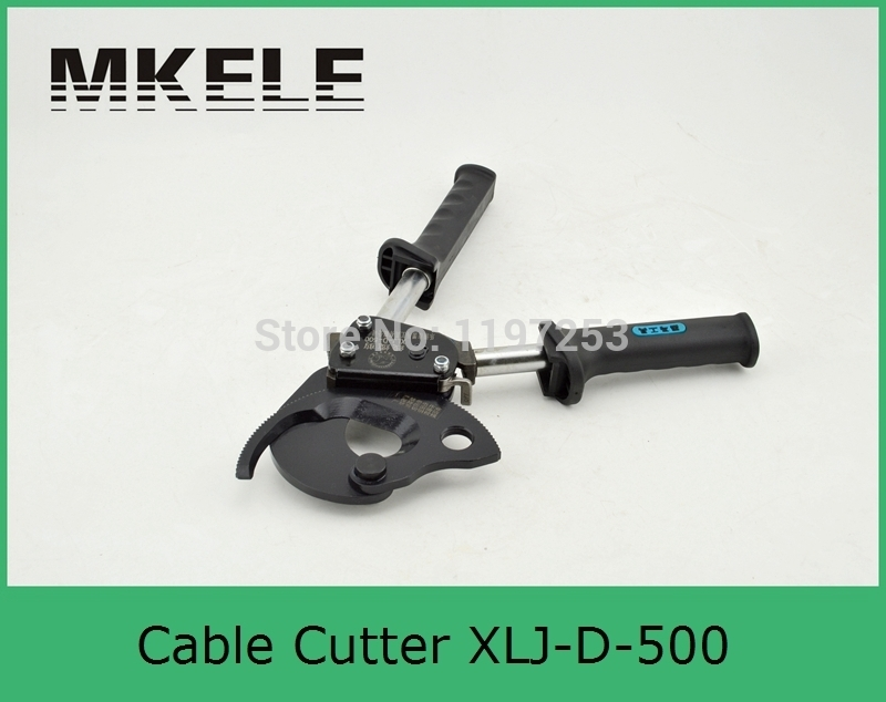 High Quality MK-XLJ-D-500 Wire Cutting Scissors,cycle Cable Cutters,cable Cutters Used In Jagwire Aircraft Clamp China